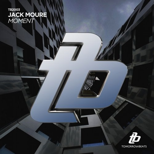 Jack Moure - Moment : Out April 17